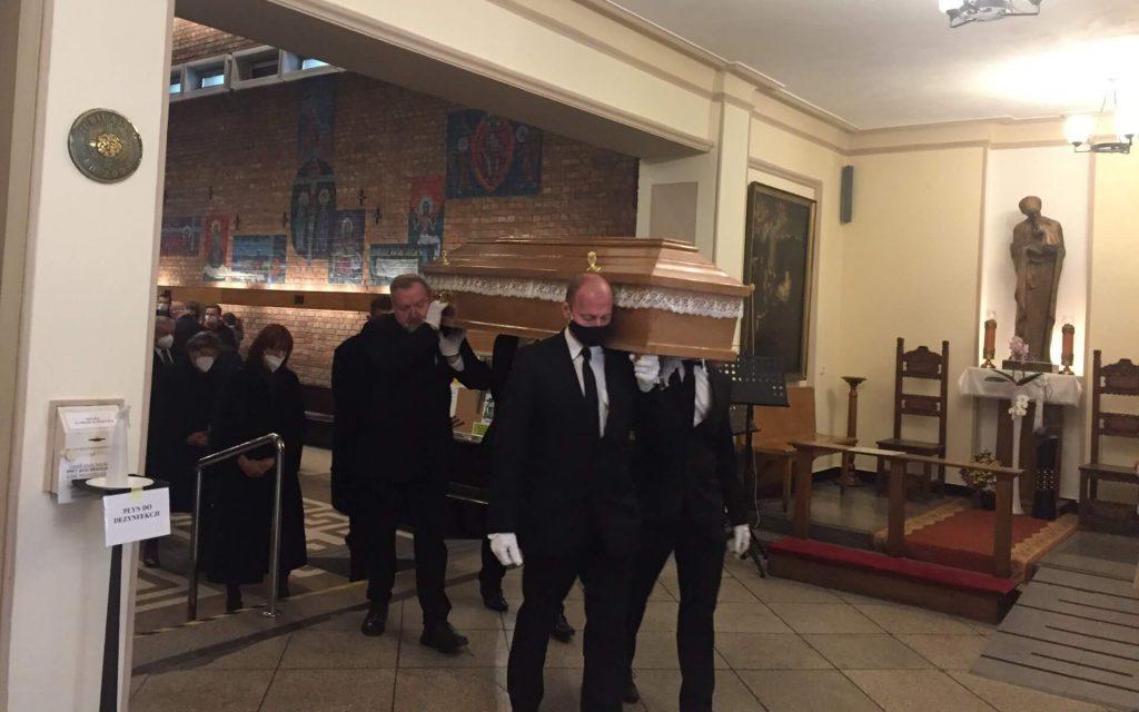 pogrzeb wyznaniowy